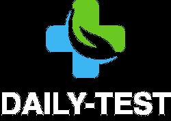 Software Corona Testzentrum Daily Test